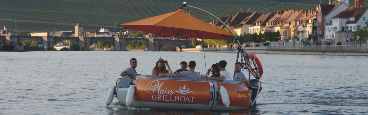 BBQ Donut   Main Grillboat